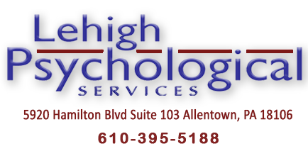 Hypnotherapy - Lehigh Psychological Services - Lehigh Valley, PA